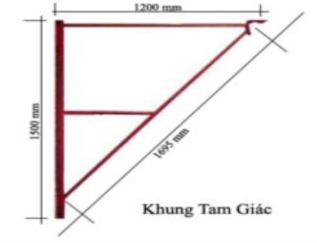 giàn giáo xây dựng tại Hà Nội